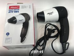 Фен Atlanta Hair Dryer ATH-884