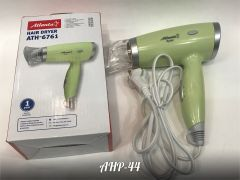 Фен Atlanta Hair Dryer ATH-6761