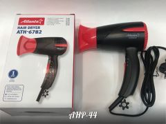 Фен Atlanta Hair Dryer ATH-6782