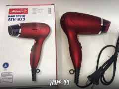 Фен Atlanta Hair Dryer ATH-873