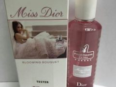 Тестер Miss Dior CHERIE BLOOMING BOUQUET 65 мл