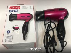 Фен Atlanta Hair Dryer ATH-882